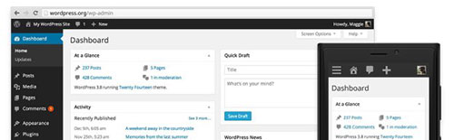 apa-yang-baru-dalam-wordpress-3.8