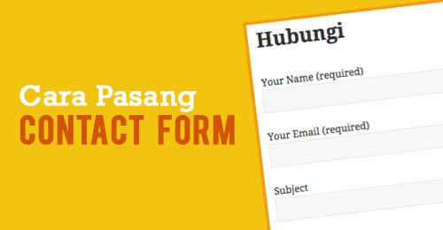 cara-pasang-contact-form