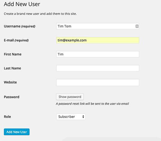 new-user-password-wordpress-4-3